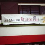 MS Ossiach fährt zum Ossiachersee